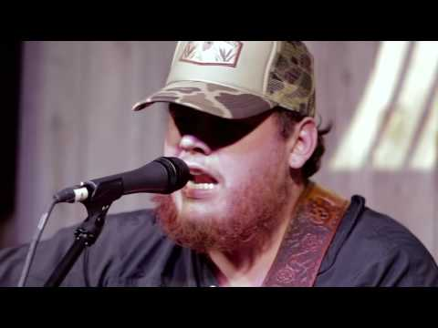 ACM Acoustic 2016 - EP. 13: Luke Combs