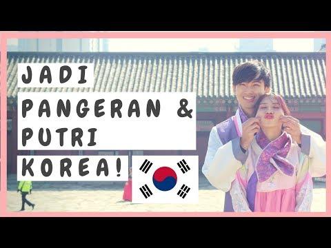 VLOG KOREA EPS.4   HANBOK EXPERIENCE, KIMCHI TERENAK DI DUNIA, YOUTUBE FANFEST KOREA