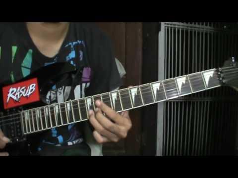 Belajar lagu kangen band - Petualang cinta (tutorial/lesson) Melodi