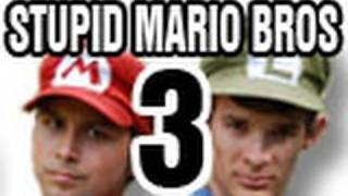 Stupid Mario Brothers - Episode 3
