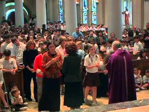 Cathedral Carmel School - Spirituality, Athletics, & Fun!