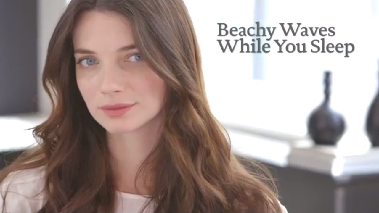 Effortless Summer Hair HowTo with Perfect Hair Day by