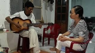 Đánh đàn guitar  điêu luyện bolero giọt buồn không tên