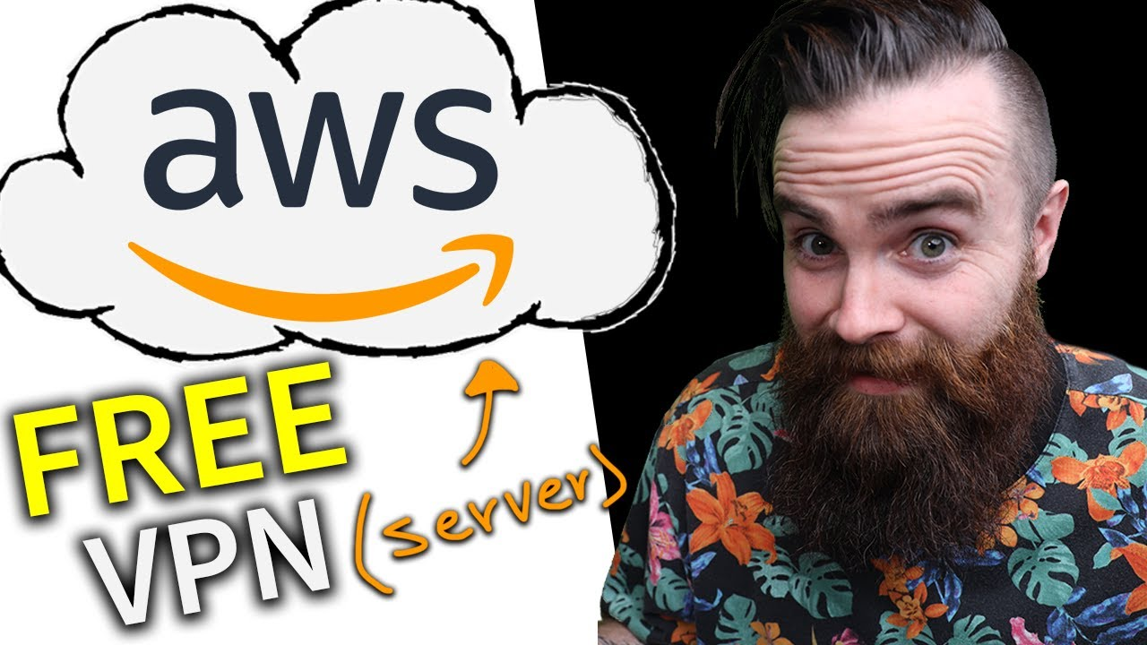 How to setup a FREE VPN server in the cloud (AWS)