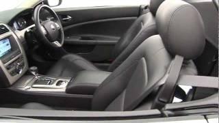 Jaguar XK review (2006 to 2014)   What Car?
