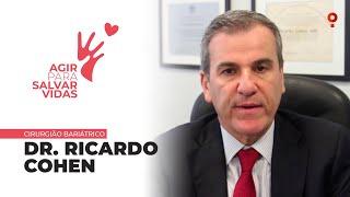 Agir para Salvar Vidas - Uma mensagem do Dr. Cohen