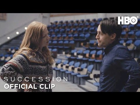 'Sibling Brawl' Ep. 2    Succession  HBO