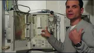My Home PBX System - Panasonic KX-TD816 / KX-TVP200