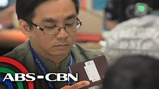 Bandila: Binuksang 100,000 passport appointment slots ng DFA, agad naubos