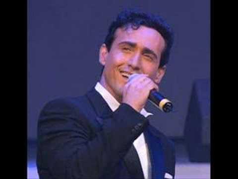 Carlos marin youtube - Il divo por ti sere ...