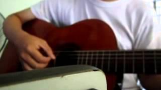 Tuyệt Tình Ca guitar-Minh Quân