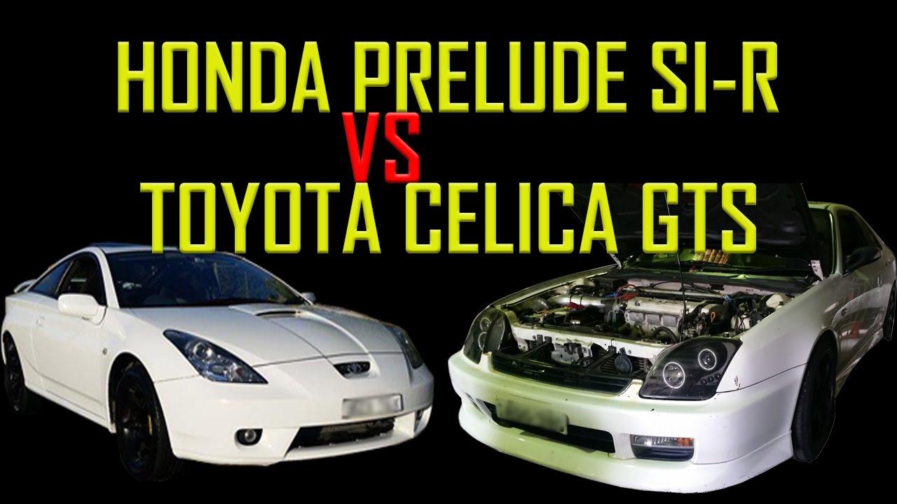 Kekurangan Honda Celica Review