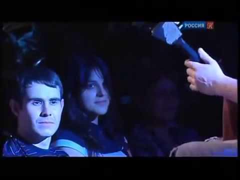Russische Musik: Russisches Balalaika-Genie