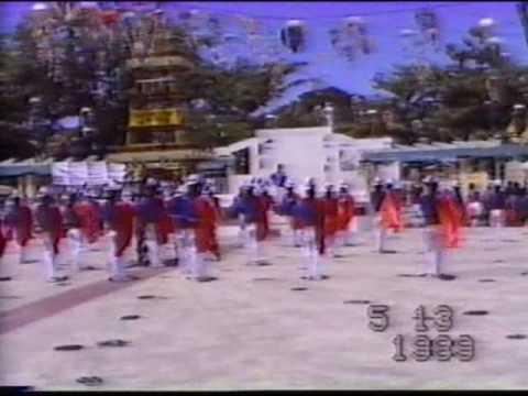POZORRUBIO PANGASINAN BOULEVARD OF BROKEN DREAMS CIRCA 1993 WATUS VLOG
