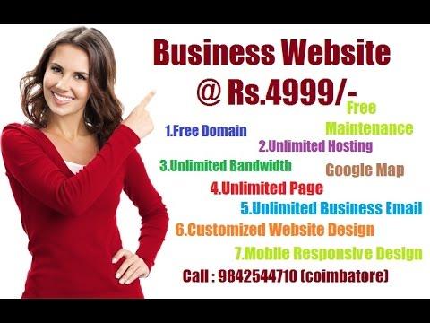 Website Design Coimbatore, Web Development Company Coimbatore