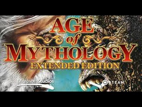 age of mythology download steam