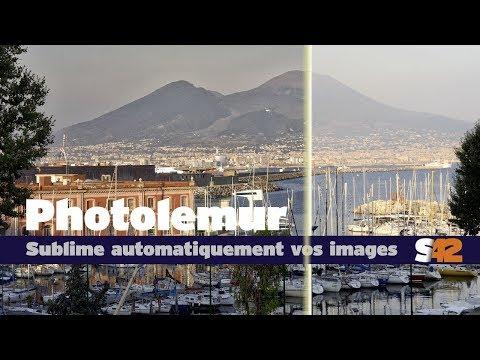 Photolemur macOS