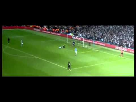 Manchester City Vs Juventus 2015 All Goals And Highlights 1-2
