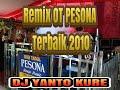Full Remix OT PESONA 2010 vol 01