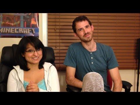 1̶0̶,̶0̶0̶0̶ 12,000 Subscriber  Q&A Session with Aphmau & Castor