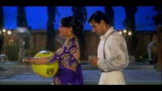 Making Of Hum Aapke Hain Koun Behind The Scenes - English - Salman Khan & Madhuri Dixit