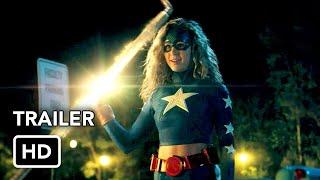 Stargirl Trailer (HD) The CW Superhero series | Brec Bassinger