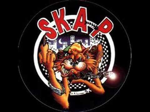 Ska-P Cannabis