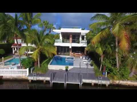462 North Parkway Golden Beach -- Lifestyle Production Group