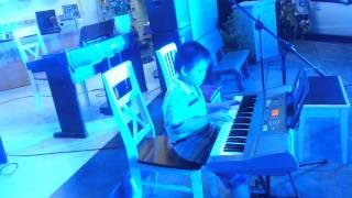 Rước Đèn Tháng Tám (Phan Minh Organ) Duyanmusical