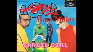 Punk Rock Covers - Aqua / Barbie Girl [Mars Moles]