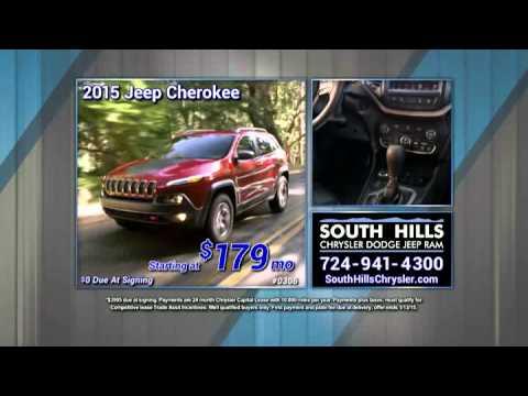 Wonderful December 2014 South Hills Chrysler Jeep