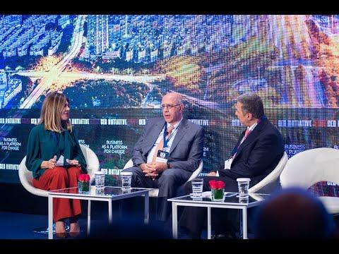 CEO INITIATIVE FORUM: FINANCIAL HEALTH & INCLUSION
