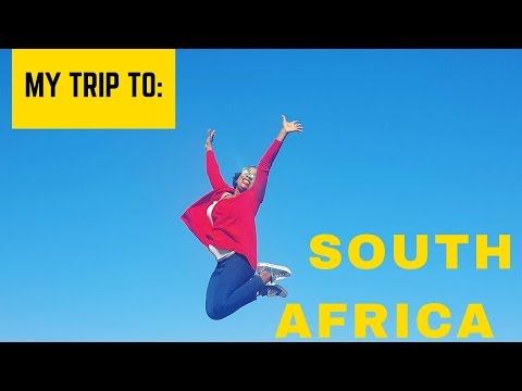 """SISI WEEKLY : EP #54 """"SISIYEMMIE'S SOUTH AFRICAN TOUR 2 