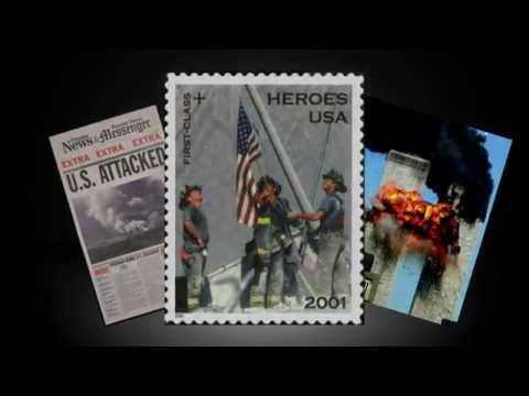 Trenton Postal Anthrax - Remembering 10 Years