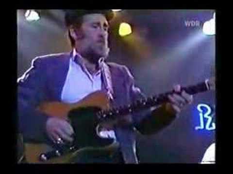 Roy Buchanan - Roys Bluz (Part Two)