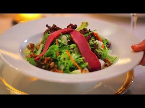 Le Bistro: Specialty Dining on Norwegian Cruise Line