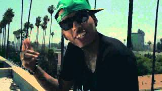 Kid Ink - Cali Dreamin [Music Video]