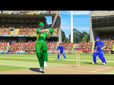 EA Sports Cricket 2015 FREE Download Direct Link 1000% Work Game