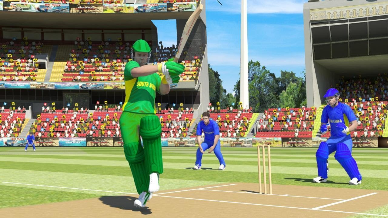Ea sports cricket for mac free download.