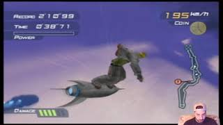 """1080 Avalanche Wit's Thicket (Rocket Board WR) 1'28""""35"""