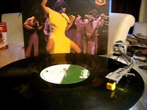 Millie Jackson  Lovers & Girlfriends  Rap  Soul  LP 33 rpm