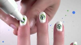 Girl Meets World - Nail Art Tutorial - Disney Channel UK HD