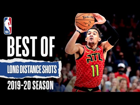 Best Of Long Distance Shots | 2019-20 NBA Season