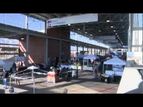 Chattanooga Market - Chattanooga, TN