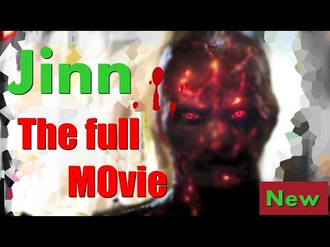 Jinn 2014 full movie  720p  | hindi Doubbed |   (Best Horror movie )
