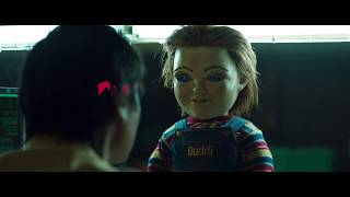 "CHILD'S PLAY :15 Spot - ""Freight"" (2019)"