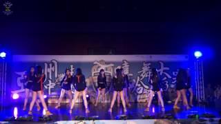 12.德望學校 - Freaks(Hong Kong)|排舞