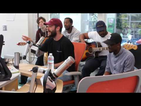 Jon Bellion Performs All Time Low for...