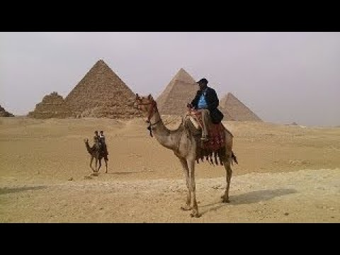 The Pyramid Builders of Ancient Egypt