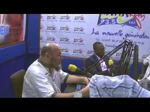 Emission   Club de la presse   Kanal FM
